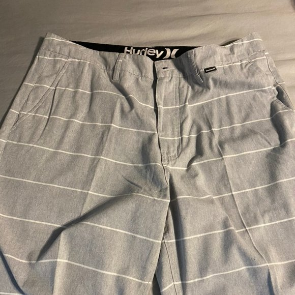 Hurley Other - Hurley Dress Shorts
